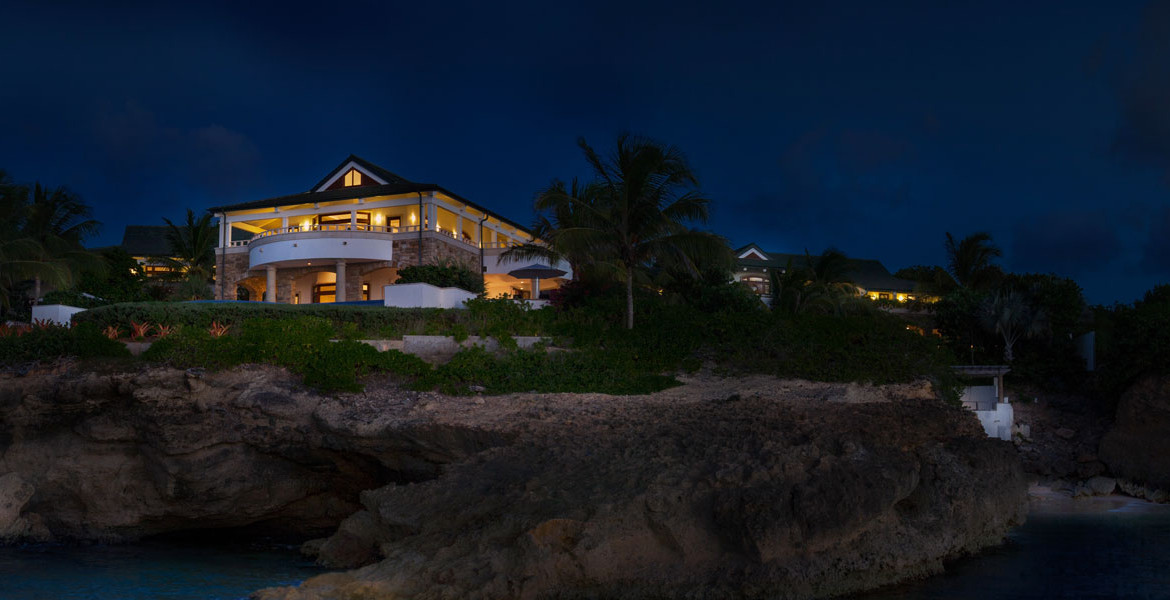 The Villa At Barnes Bay | Anguilla Properties
