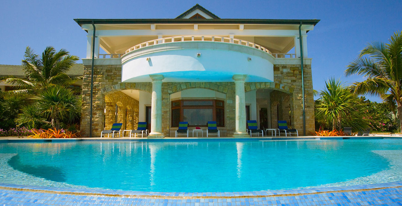 The Villa At Barnes Bay | Anguilla Properties