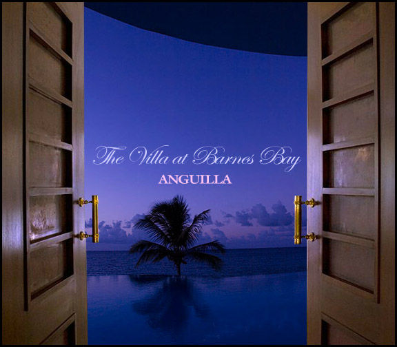 anguilla brochure cover
